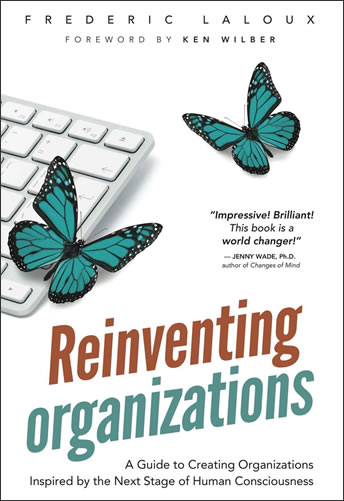 Re-Inventing Organizations